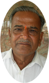 Ramaniklal Kothadia